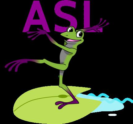 ASL Terpii