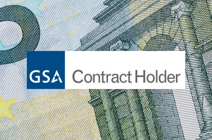 GSA Contract HolderA