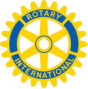 Rotary International emblem