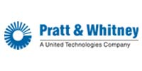 Aerospace-Pratt&Whitney-Logo