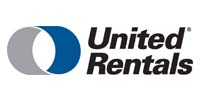 Corporate - United Retals - Logo
