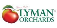 Lyman Orchards - Logo