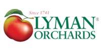 Lyman Orchards - Logo