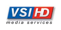 VSIHD Media Services - Logo