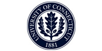 Education-University of Connecticut-Logo
