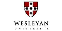 Wesleyan University - Logo