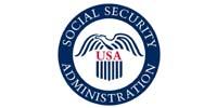 Social Security Administration - Logo