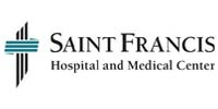 Saint Francis Hospital and Medical Center - Logo