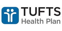 HealthCare - Tufts Health Plan - Logo