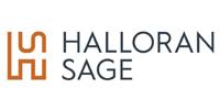 Halloran Sage - Logo