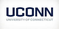 University of Connecticut [logo]