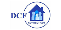 Department of Children and Families - Connecticut [Logo]