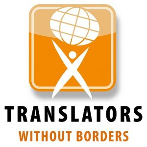 Translators Without Borders Logo