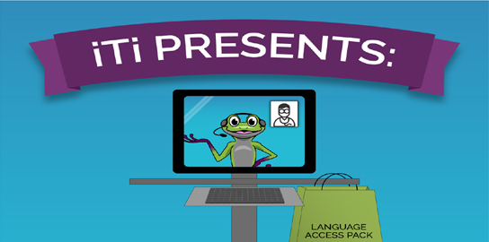 Language Access Pack Graphic Working