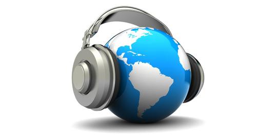 audio localization