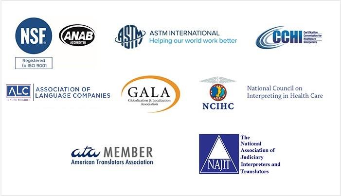 iTi Alliance Logos