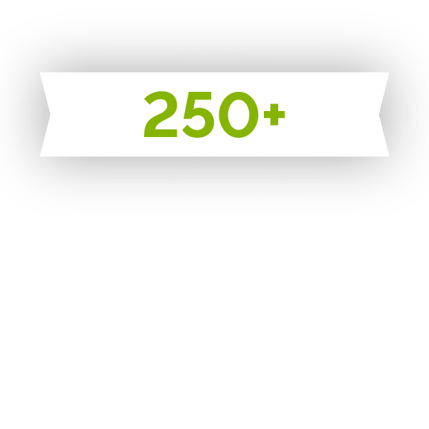 Translation and Interpreting in over 250 languages