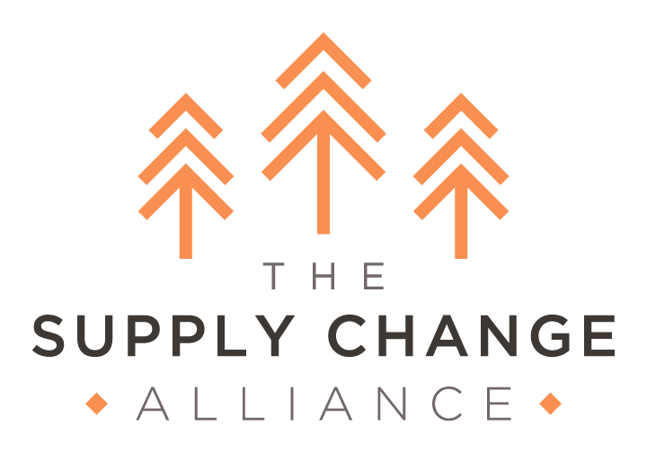 The Supply Chain Alliance Logo