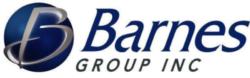 Logo for Barnes Group Inc