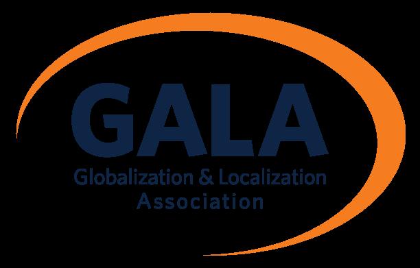 Globalization & Localization Association Logo